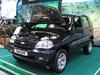 Появились Chevrolet Niva с двигателем «Евро-3»