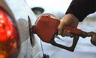 После Нового года бензин резко подорожает