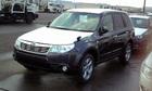 Subaru Forester 2008: все как у людей