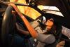Россиянки за рулем теряют материнский инстинкт