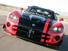 Dodge Viper SRT10 сбрасывает «жирок»