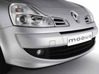 Renault Modus дал приплод