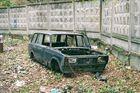 Автомобиль или мусор