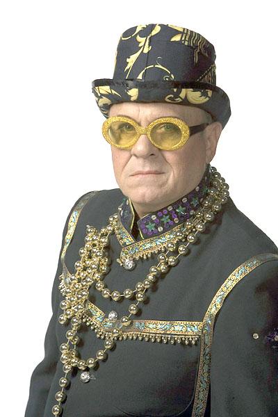 В отношении российского режиссера Меньшова, передавшего боевикам миллион рублей, начата проверка, - СБУ - Цензор.НЕТ 1787