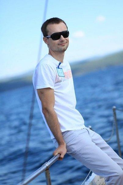 Дмитрий Бауэр