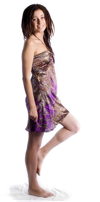 Как сшить коктельное платье выкройка