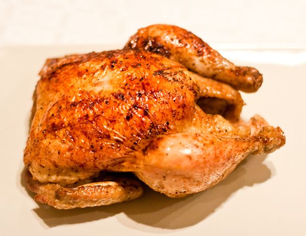 IMG 6224 2 Еще несколько рецептов с курицей