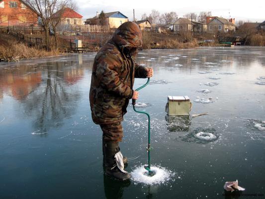 погода для рыбалки в липецке на три дня