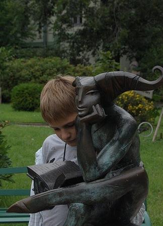 Шарль Перро биография и сказки для детей