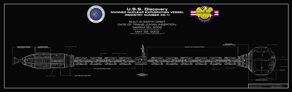 Discovery 2001 a Space Odyssey Astronaut - Pics about space