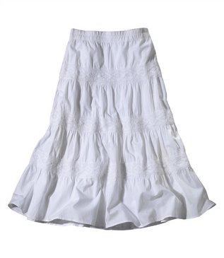 где купить дешево юбку в пол.