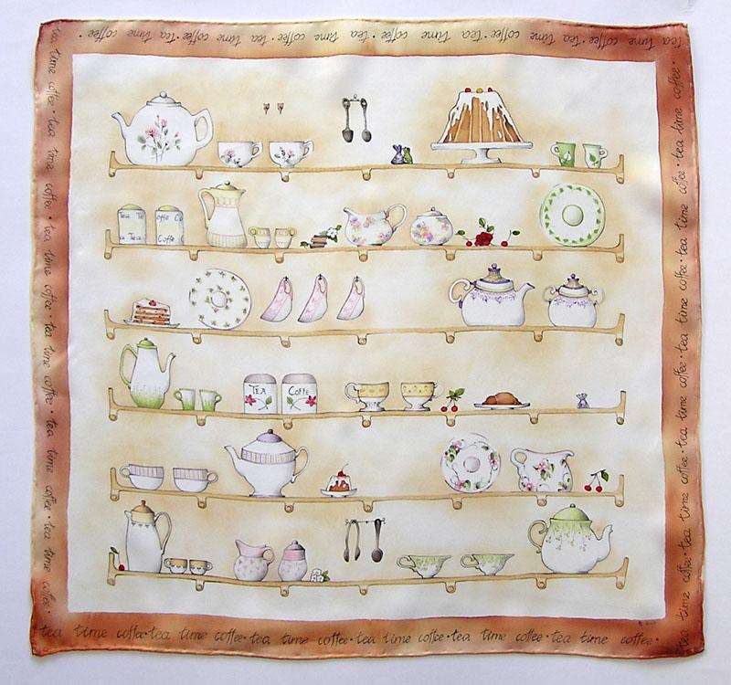 Сумки текстильные и кожанные с росписью.  Под заказ. http...