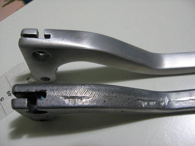 Як полірувати алюміній