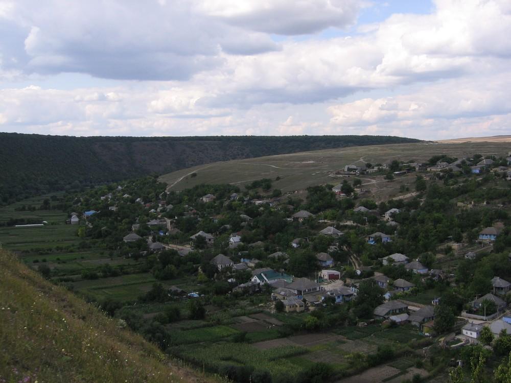 Молдавії