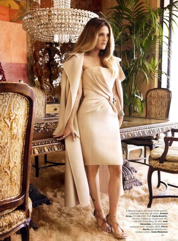 a0e972077bec Все сплетни и фото знаменитостей » Harpers Bazaar
