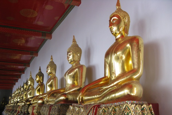 Колоритный Таиланд и загадочная Камбоджа