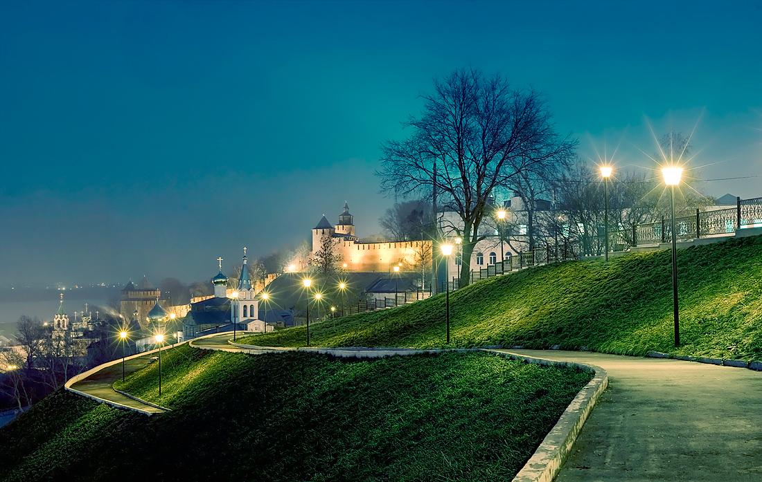 FreeImages.com Nizhny Novgorod