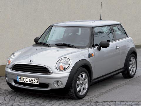 Mini обзавелся новыми версиями One и Cooper D.
