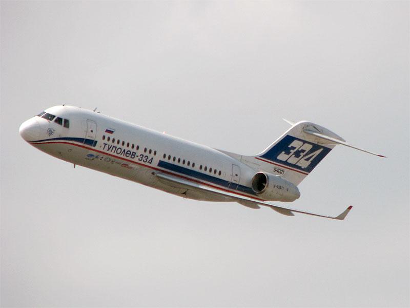 Ту-334 / Поиск по тегам / PCAvia - авиация для любителей и профессионалов