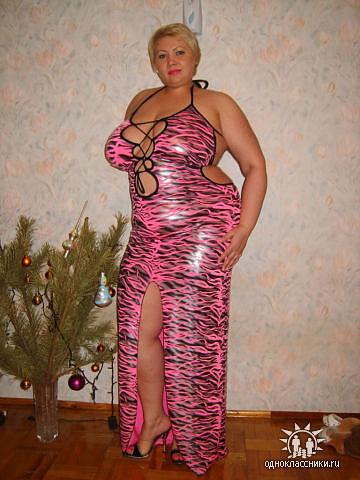 фото русских зрелых толстых женщин без одежды