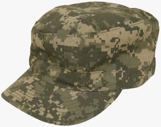 Продам новую патрульную кепку US Army USGI ACUPAT двойная с потайным карманом на макушке.