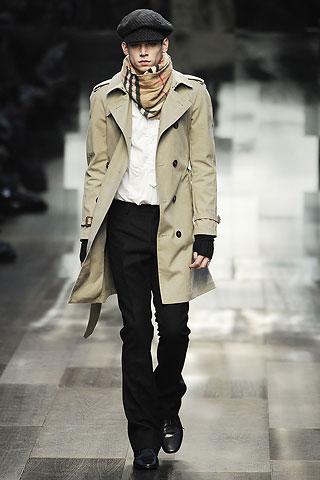 Фото 1 - Кто в пальто