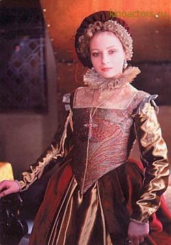 королева маргарита валуа