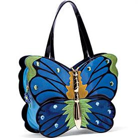 Braccialini: яркие сумки оригинальных форм.