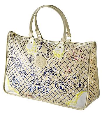 Юбилейные сумки Longchamp - женский сайт о.