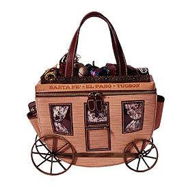 Прикольные сумки модного итальянского дома Braccialini.