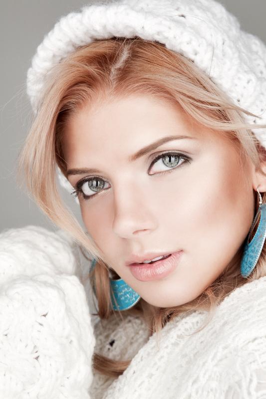 Анастасия Задорожная актер