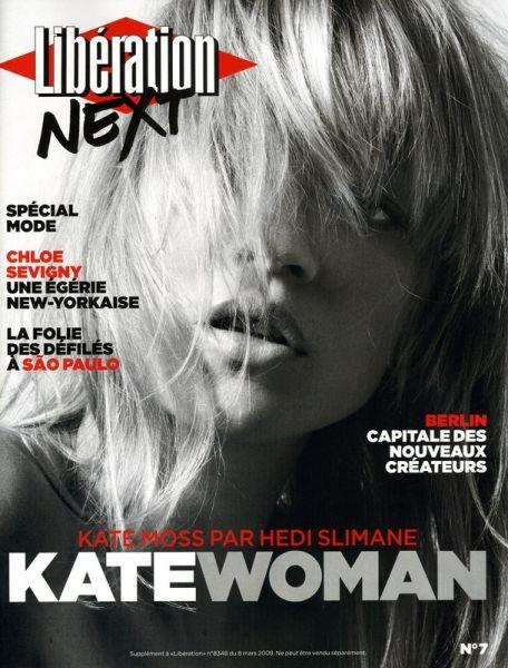 Kate Moss model