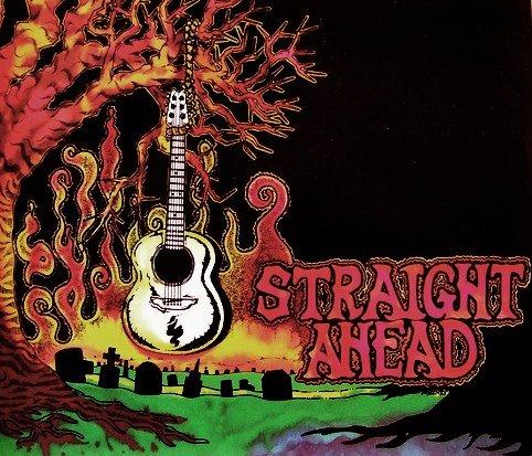 Greg Sage - Straight Ahead (1985) Gs
