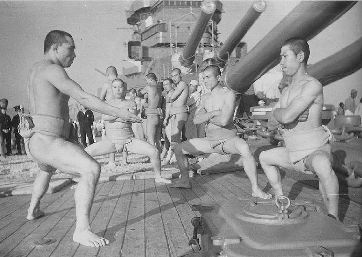 Секс 1941 год