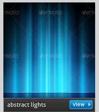 abstract shining lights background