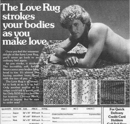 Love Rug