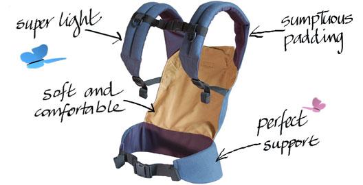 Patapum рюкзак купить эрго-рюкзак love carry купить в москве