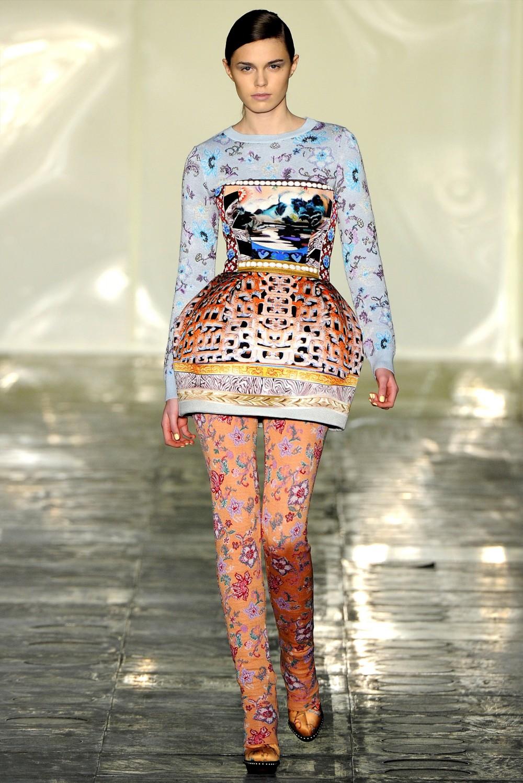 Мода 21 века