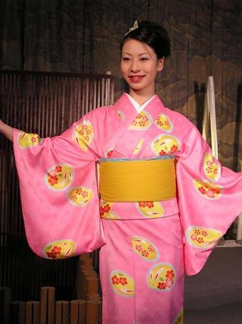 Как своими руками сделать японский костюм 15