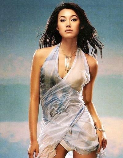 Картинки красивых девушек китаянок