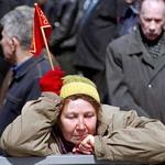 Политика: 1 мая. Международный День труда в Житомире отметят фейерверками
