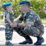 Армия: 23 февраля - День защитника Отечества