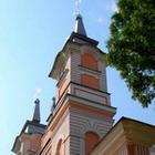 Житомир: 100 лет исполнилось костелу св. Вацлава в Житомире