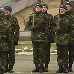 Житомирский солдат-контрактник ушел в самоволку и нищенствовал