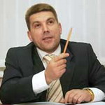 Политика: Александра Черпицкого увольняют с должности заместителя министра обороны Украины