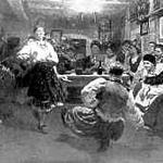 Культура: В Житомире состоялось празднование «Андріївських вечорниць»