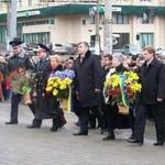 Культура: Житомир отметили День Соборности Украины. ФОТО
