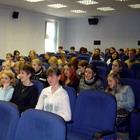 Общество: Впервые в Житомире пройдет Всеукраинская студенческая конференция