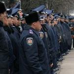 В Житомирі презентували муніципальну міліцію