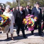 Общество: Житомир почтил память жертв Чернобыльской катастрофы. ФОТО